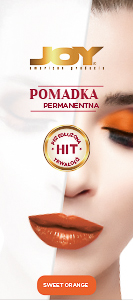 Pomadka Permanentna – Sweet Orange
