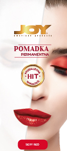 Pomadka Permanentna – Sexy Red