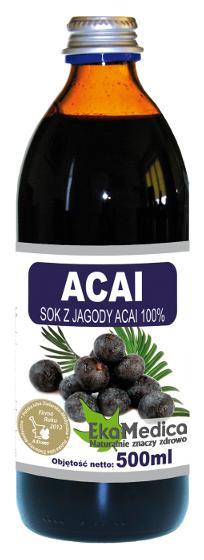 Sok z Acai